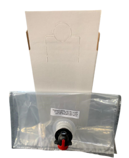 Polypin SOFT Plastic - 3 Litre
