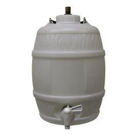 2.5 Gallon PD Barrel