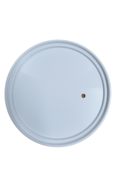 30 litre bucket Lid, (Drill lid for 15mm hole for airlock)