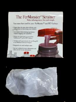 Fermonster MINI Mesh Straining Bag