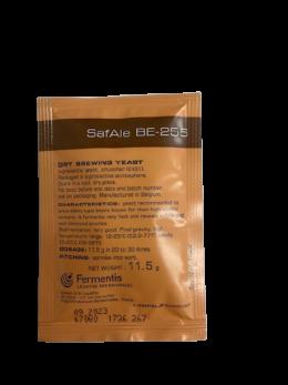 Safbrew BE-256 Yeast (11.5g)