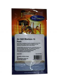 Still Spirits - Air Still Washers - 10 pack