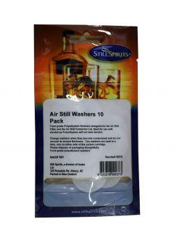 Still Spirits - Air Still Washers - 10 pack