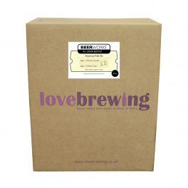 Beerworks American Pale Ale All Grain Beer Kit