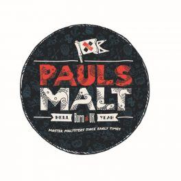 Beerworks Maris Otter (Crushed Pale Malt) 25kg