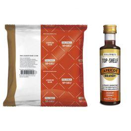 Still Spirits Liqueurs - Apricot Brandy (With Base B)