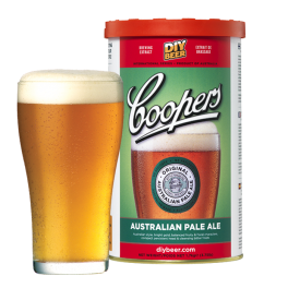 Coopers International - Australian  Pale Ale