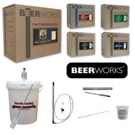 Beerworks Beerkit Bundle
