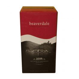 Beaverdale 30 Bottle Red Wine Kit -  Rojo Tinto