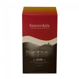 Beaverdale 6 Bottle Red Wine Kit - Rojo Tinto