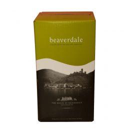Beaverdale 30 Bottle White Wine Kit - Chardonnay