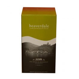 Beaverdale 6 Bottle White Wine Kit - Gewürztraminer
