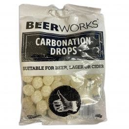 Beerworks Carbonation Drops 160g