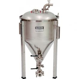 Blichmann 14.5 Gallon Conical Fermenator NPT Standard Fittings
