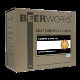 bohemian-blonde-pils-beerworks-craft-brewery-series