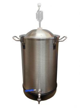 stainless-steel-fermenter