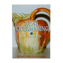 Real Cidermaking Book