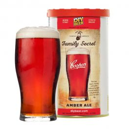 Thomas Coopers Selection - Family Secret Amber Ale