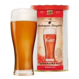 Thomas Coopers Selection - Innkeeper's Daughter Sparkling Ale