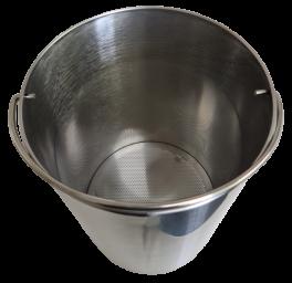 Boiler Sparge Grain Holder