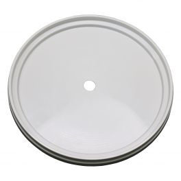 30 Litre Bucket Lid - For use with immersion heater