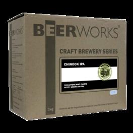 Beerworks Chinook IPA Beer Kit