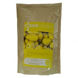 Ciderworks Premium Pear Cider Kit