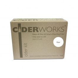 Ciderworks Pear Cider