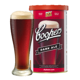 Coopers Original - Dark Ale