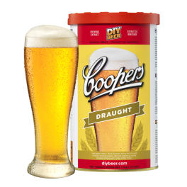 Coopers Original - Draught