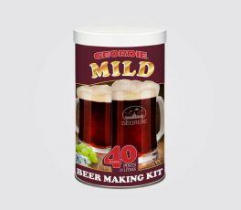 geordie-mild