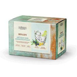 SS Distillers Series Artisan Gin Ingredient Kit