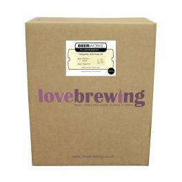 Beerworks Hobgoblin Style Ruby Ale All Grain Beer Kit