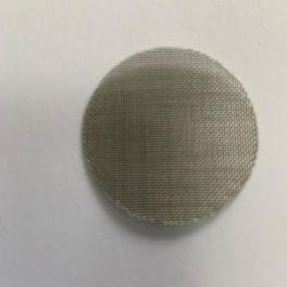 Spiritworks - Stainless Steel Mesh Disc for Granular Carbon Filter