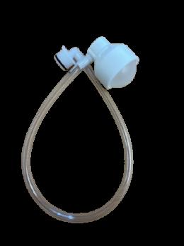 Float system for King Keg barrels