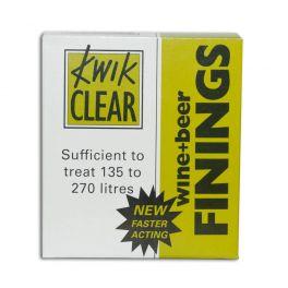 Kwik Clear Finings Large
