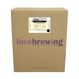 Beerworks Lancaster Bomber Style All Grain Beer Kit