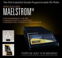Maelstrom® Stir Plate