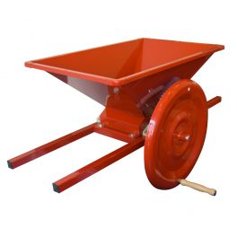 Medium Manual Crusher