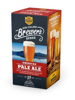 MJ New Zealand Brewers Series American Pale  - 23ltr