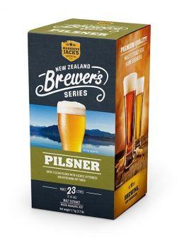 MJ New Zealand Brewers Series Pilsner Blonde  - 23ltr