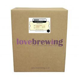 Beerworks Oatmeal Stout All Grain Beer Kit