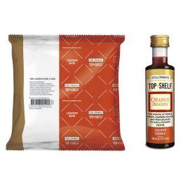 Still Spirits Liqueurs - Orange Brandy (With Base A)