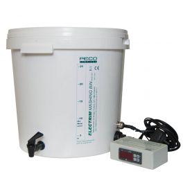 Bru Heat Thorne Electrim Digital Mashing Bucket