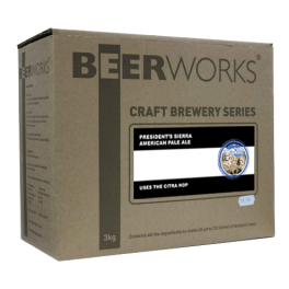 presidents-sierra-american-pale-ale-beerworks-craft-brewery-series