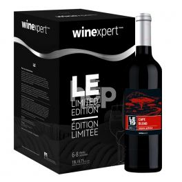 winexpert-le19-cape-blend-with-skins-red-wine-kit