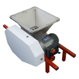 small-motorised-stainless-steel-crusher