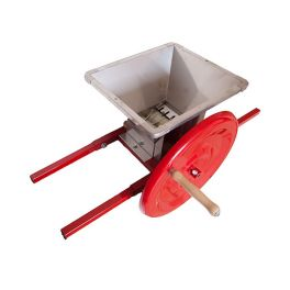 Small Stainless Manual Crusher