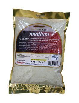 Spray Dried Malt Extract  500g - Medium B