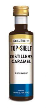 Still Spirits Flavour Additives - Distillers Caramel